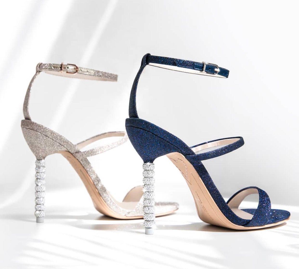 Sophia Webster Stiletto 2019 #shoes