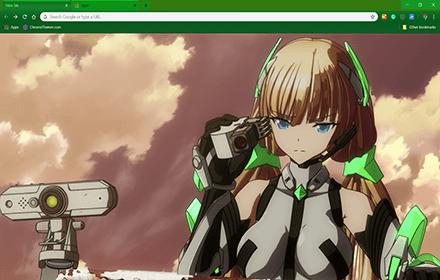 New Custom Google Chrome Themes HD Backgrounds
