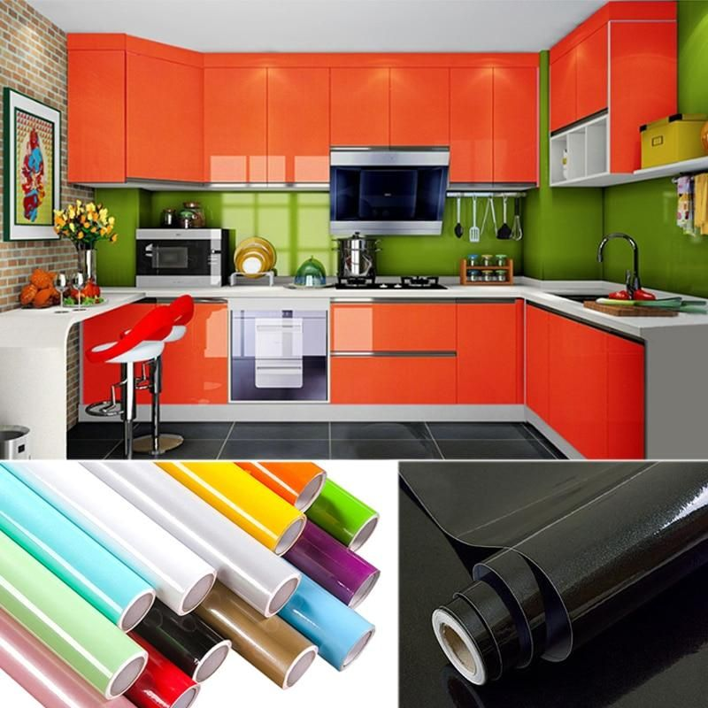 3M/5M/10M paint waterproof decorative film self adhesive