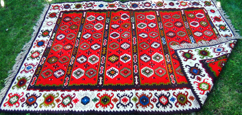 Pin by Ivana C on Serbia Србија | Serbian, Kilim, Serbia