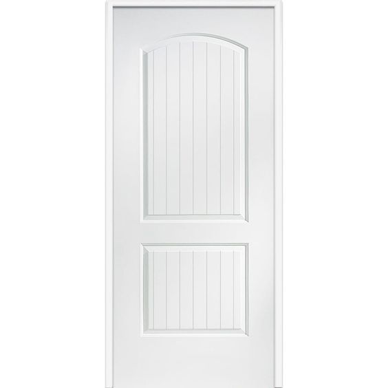 20 Minute Fire Rated Collection Prehung Garage Entry Door Primed