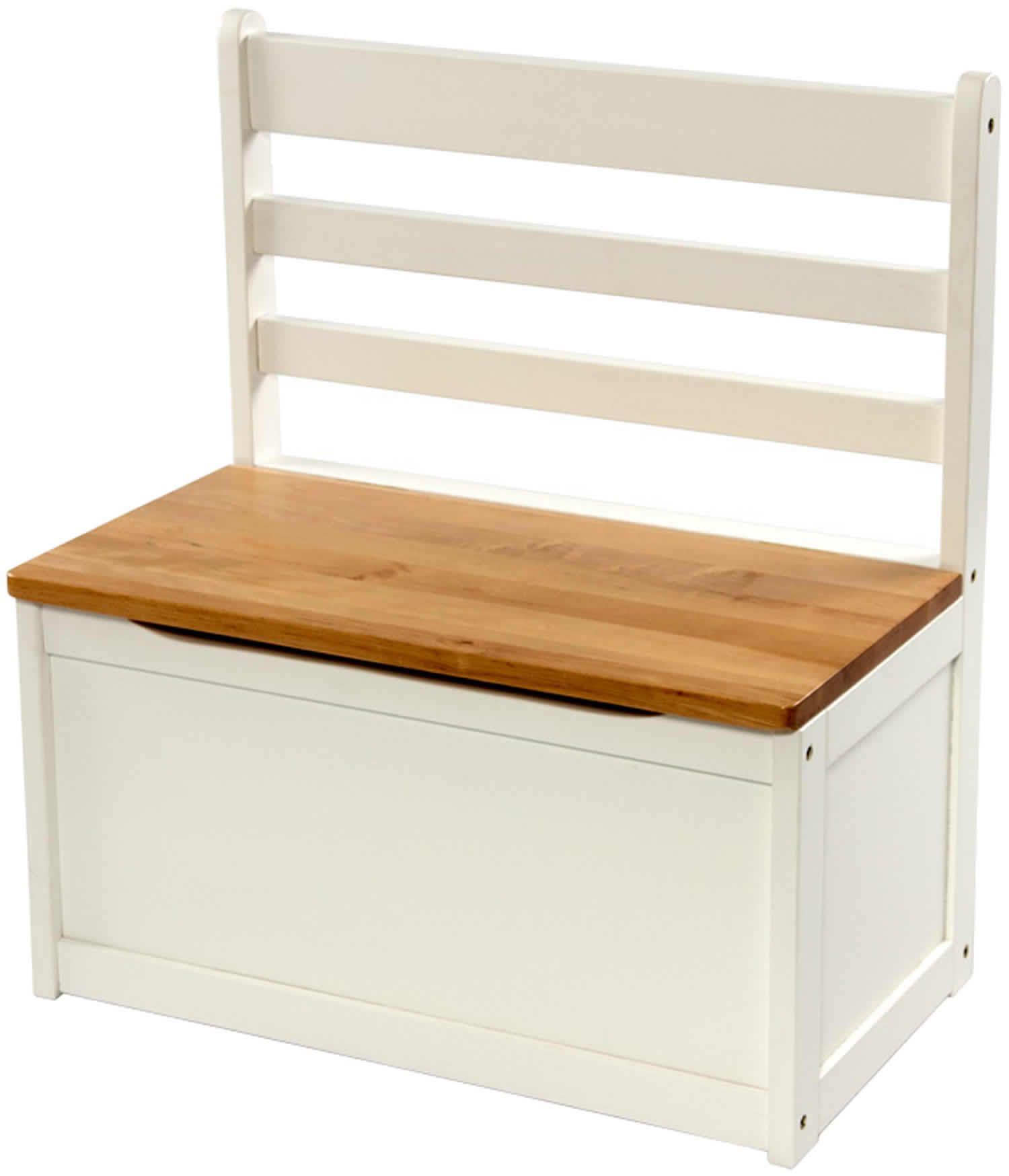 Selbstgemachte Möbel · Holzbänke · Spielzeugtruhe · Kinder Sitzbank  Holzbank Truhenbank Truhe Spielzeugbox
