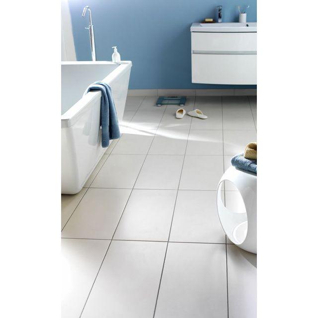 Carrelage Sol Et Mur Calcaire One 30 X 60 Cm - Castorama | Flooring
