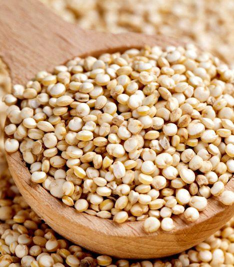 quinoa zsírégetés)