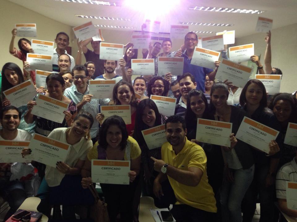 Curso: Analista de Mídias Sociais, Recife