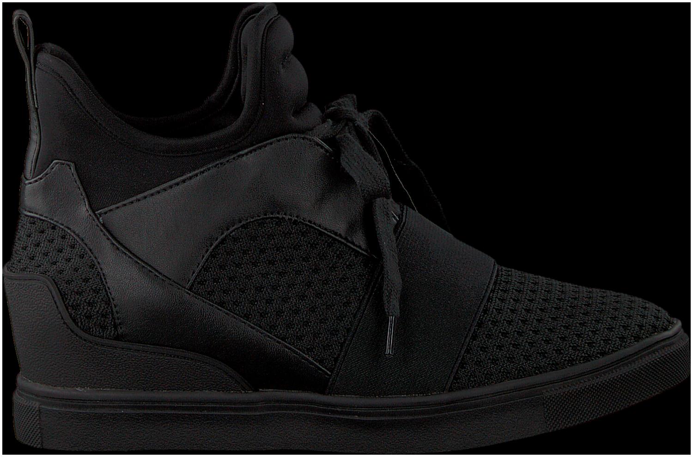 f1cf4c59b2f Zwarte STEVE MADDEN Sneakers LEXI
