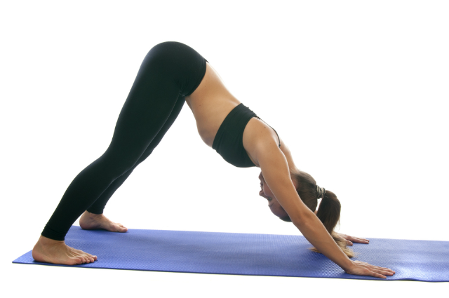 7 yoga poses you should do every morning