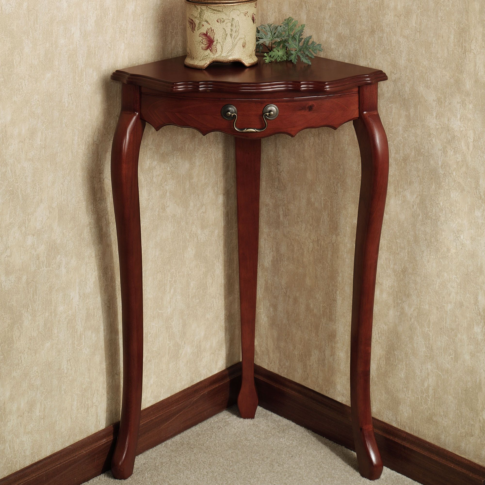 Various Options for Corner Accent Table Design in 2020 ...