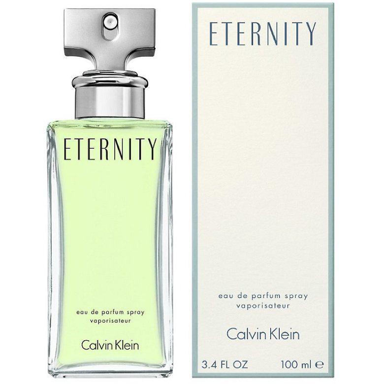 Calvin Klein Eternity 100 Ml Apa De Parfum Pentru Femei