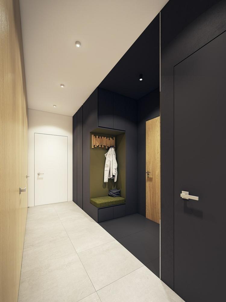 Photo of Türkisfarbe, Projekt U.S.S. Haus und andere Innenräume. – Neue De
