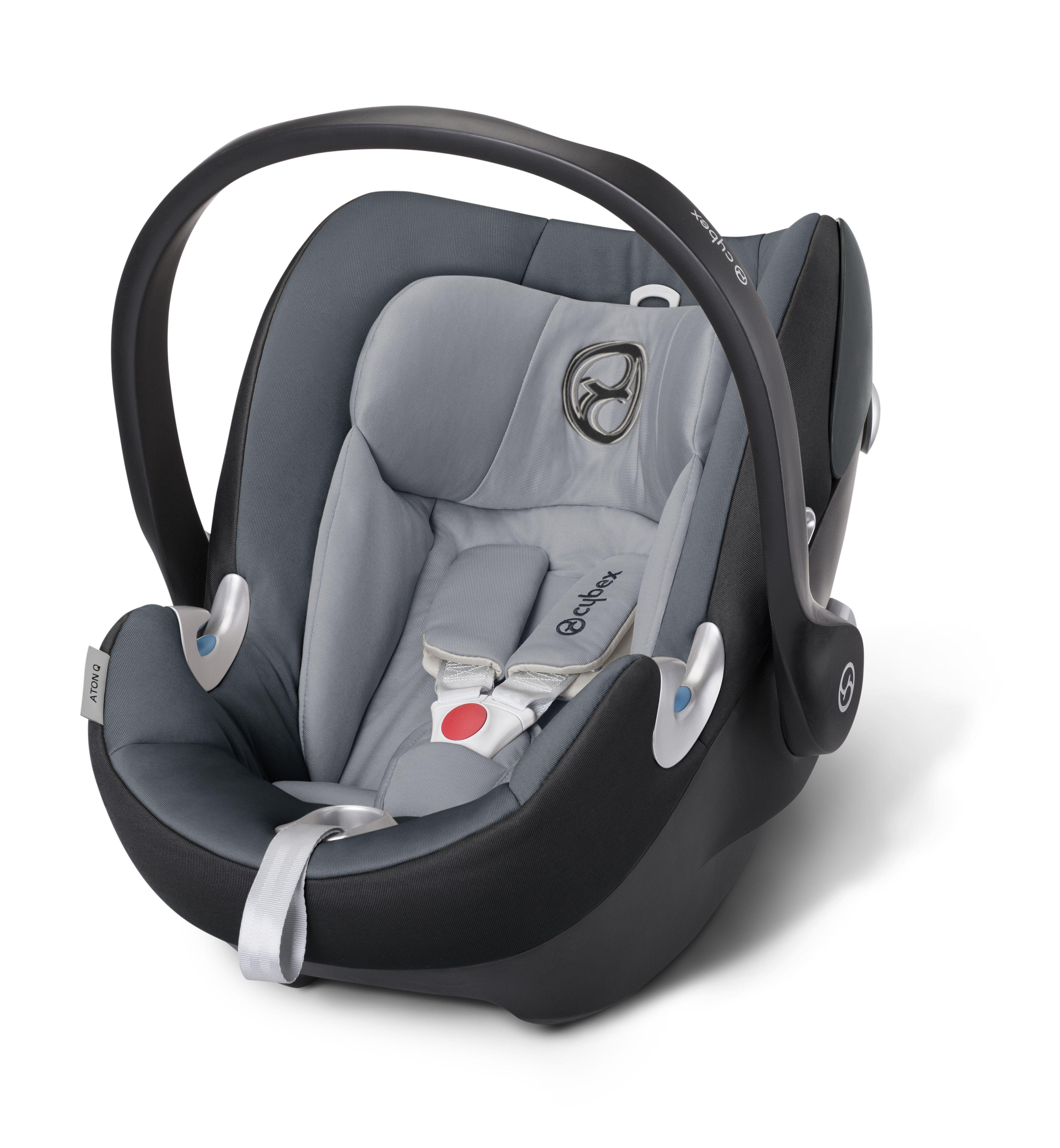 Cybex Aton Q Moondust Baby Car Seats Car Seats Baby Seat