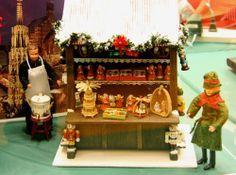 miniatures marketstalls - Google Search
