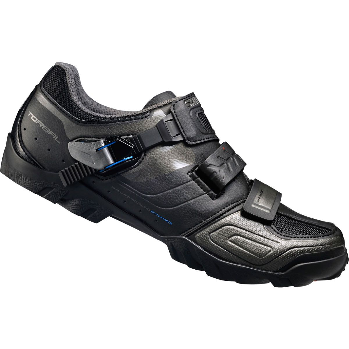 Shimano M089 Spd Mountain Bike Shoes Wide Fit Offroad Shoes