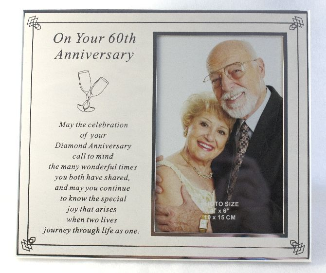 60th Wedding Anniversary Decorations
