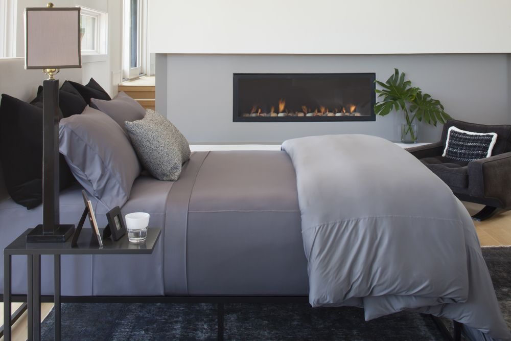 Sheex Luxury Copper Sheet Set Copper Sheets Sheet Sets Bed Size Charts