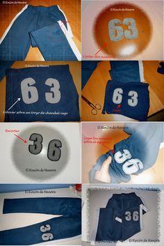 Photo of Manora's corner: pantaloni al ginocchio strappati Fix fai-da-te