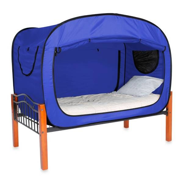 Buy Privacy Pop Tent for Full-Size Bunk Beds from at Bed Bath u0026 Beyond. Gain much needed privacy in a shared room with a black Privacy Pop tent.  sc 1 st  Pinterest & Product Image for Privacy Pop Bed Tent 2 out of 5 | Awsome And ...