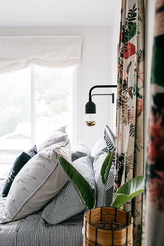 Guest Room Makeover The Complete Look Sfgirlbybay Bedroom Classy Complete Bedroom Decor