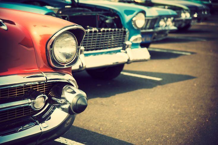 Guia de restauração de carros antigos - rk motors