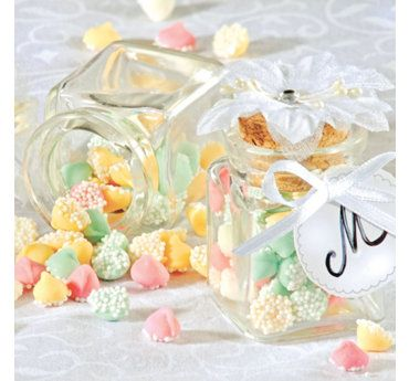Wedding Favor Kits Accessories