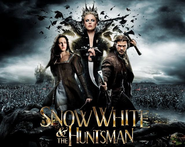 snow white and the huntsman 2 full movie online free