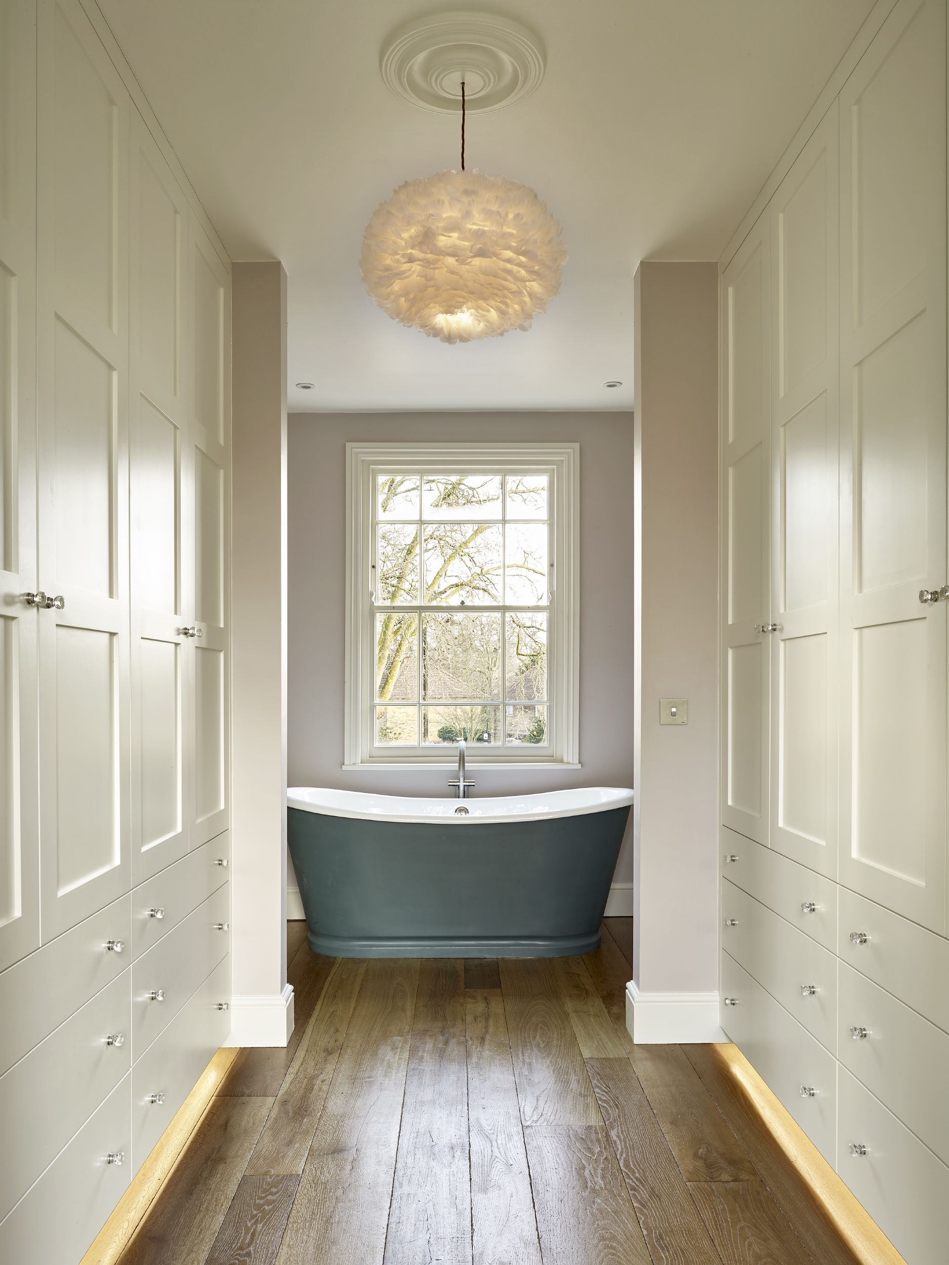 Bedrooms & Bathrooms (With images) | Dressing room design ...