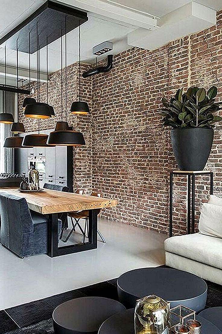 9+ schöne rustikale Kronleuchter Dekor Ideen für Ihr Wohnzimmer