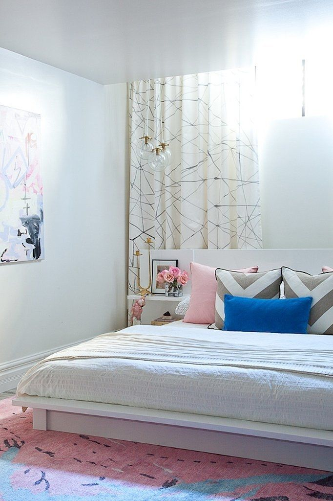Get It Together! 5 Tips to Organize Your Bedroom Schlafzimmer