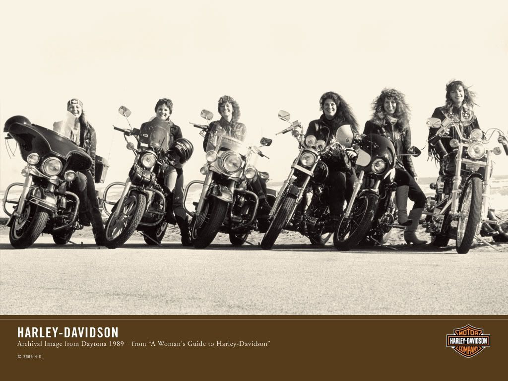 Harley davidson wallpaper lady riders pinterest harley harley davidson wallpaper kristyandbryce Image collections