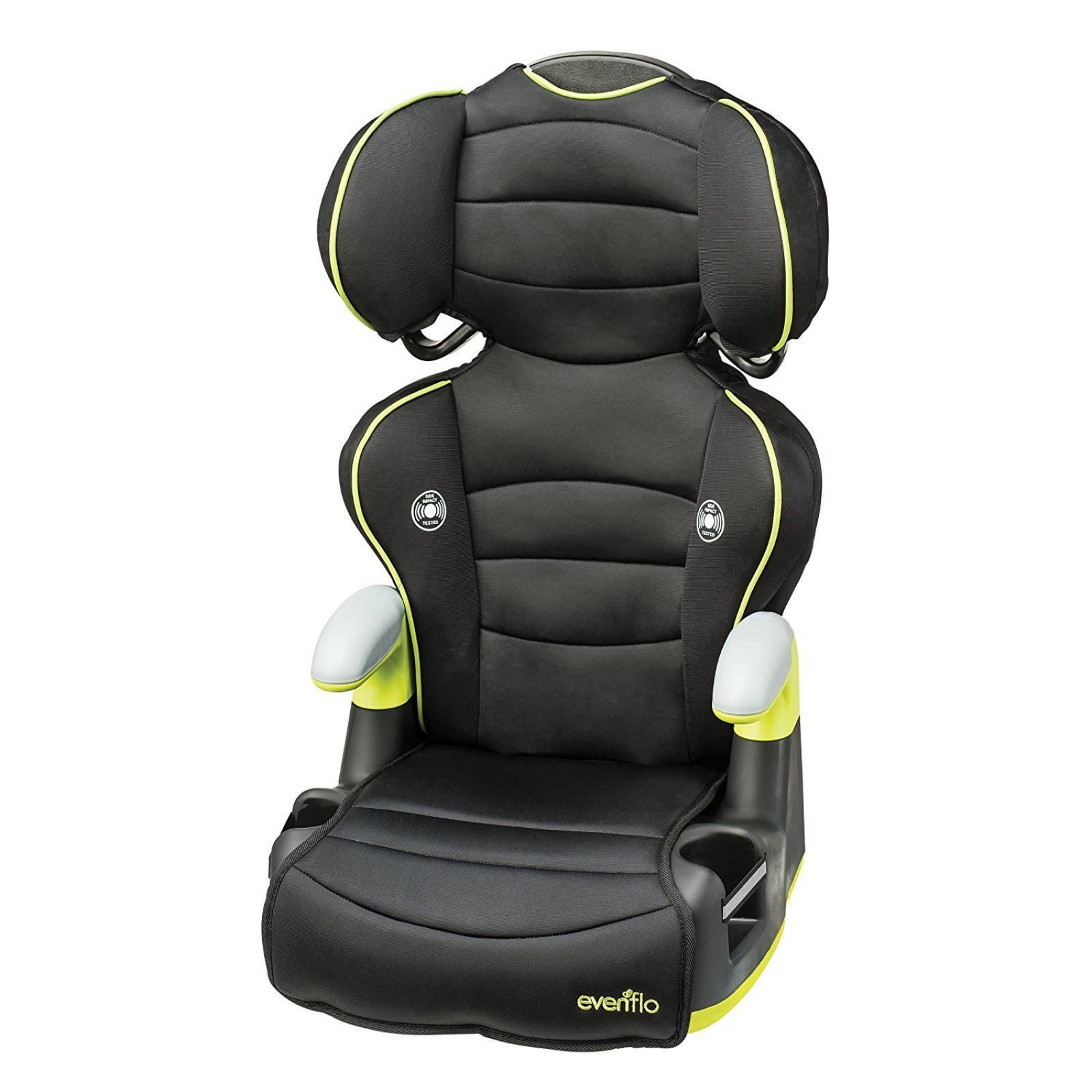 BIG KID Baby Car Seat Infant Toddler Safety Booster Chair