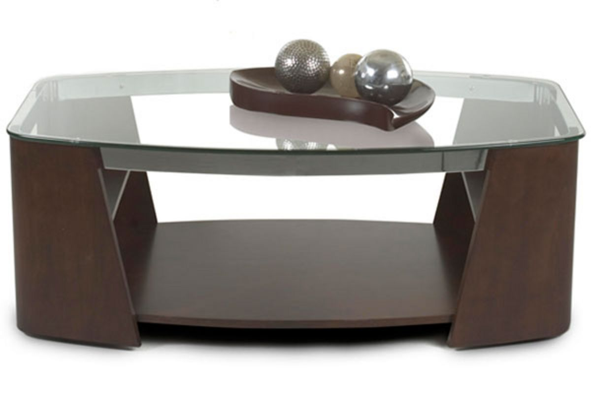 Dark Cherry Glass Cocktail Table At Gardner White Glass Cocktail Tables Coffee Table Stylish Coffee Table [ 800 x 1200 Pixel ]