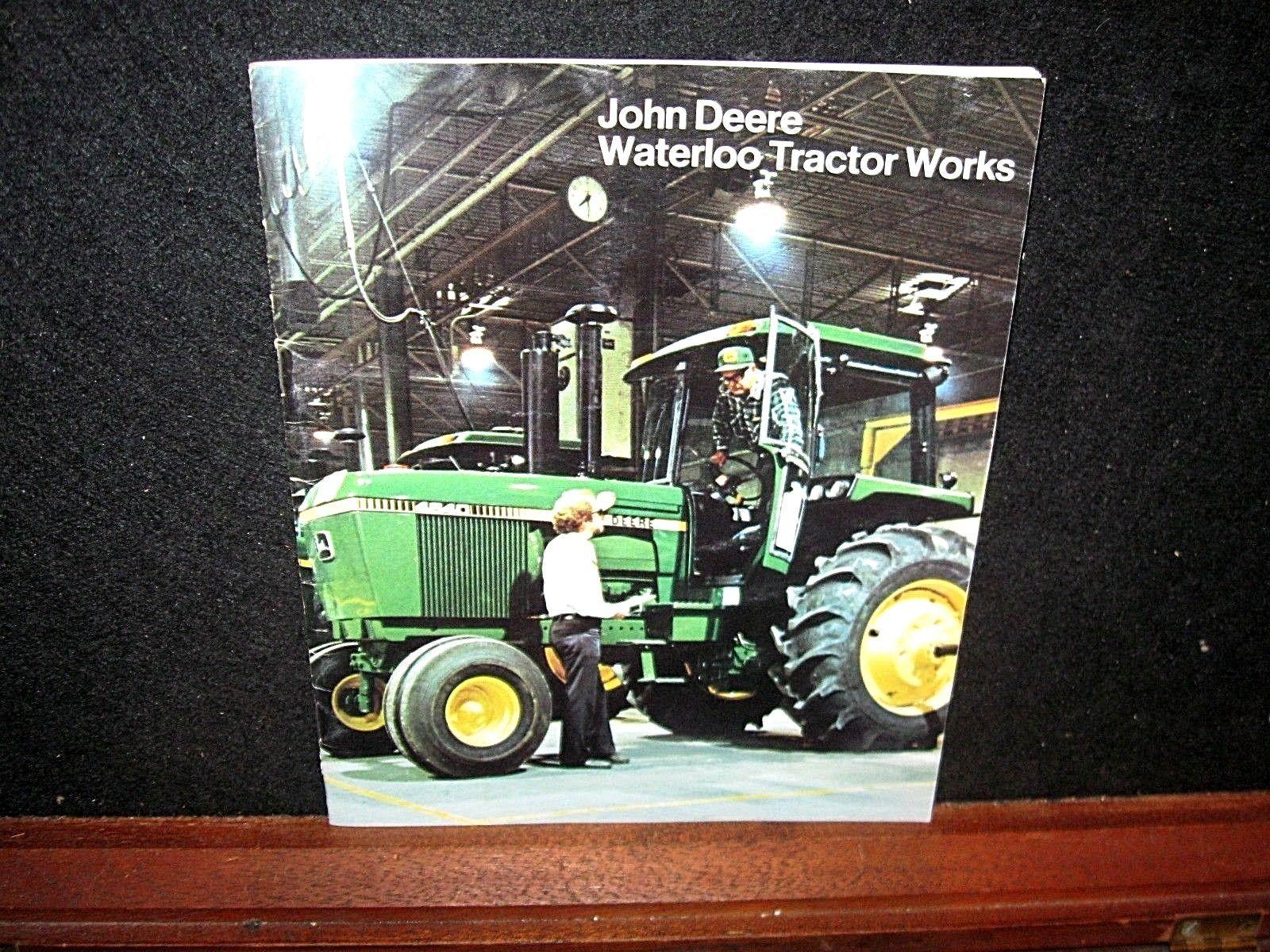 Pin on John Deere sound guard