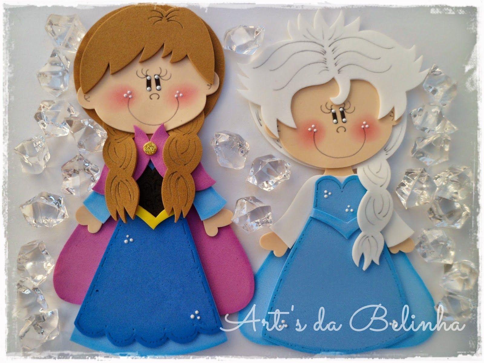 Art's da Belinha