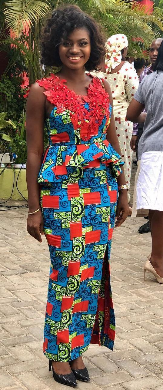 ,  #Africaclothes #afrikanischeskleid ,  #Africaclothes #afrikanischerstil