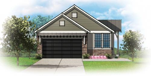 Exterior home design ideas   custom home designs   Utah ...