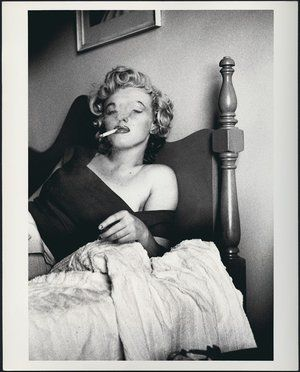 Marilyn Monroe - Rare Vintage Photos #vintagephotos