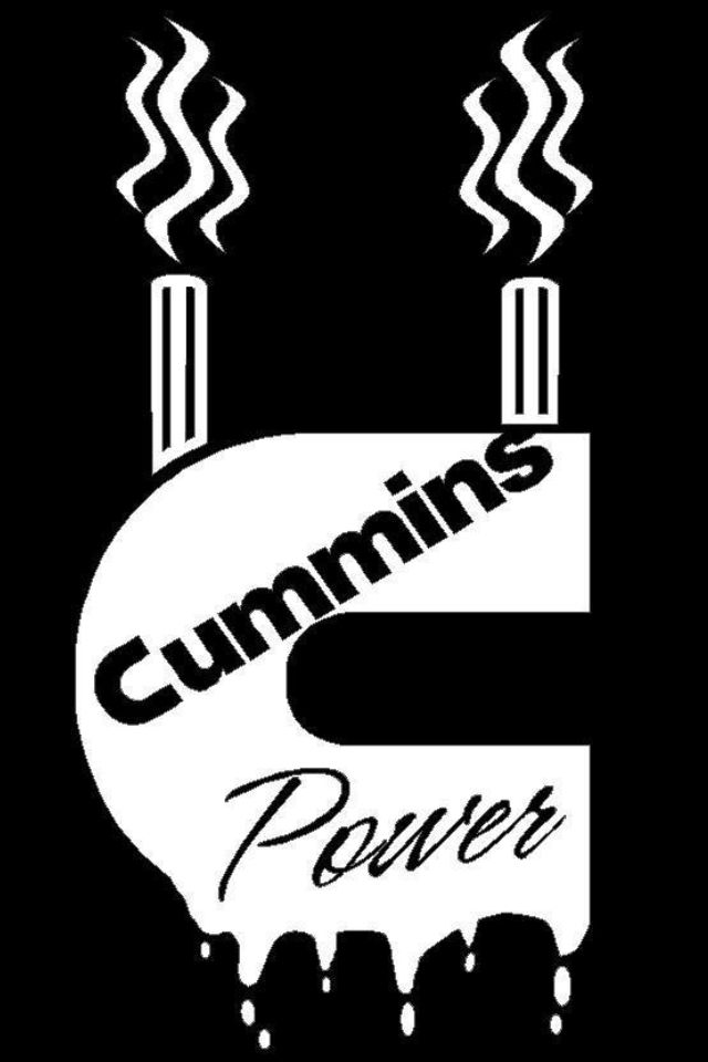 It All About The Cummins