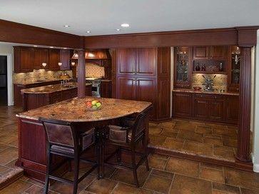 Traditional Kitchen - Traditional - Kitchen - Philadelphia - Dilworth's Custom Design