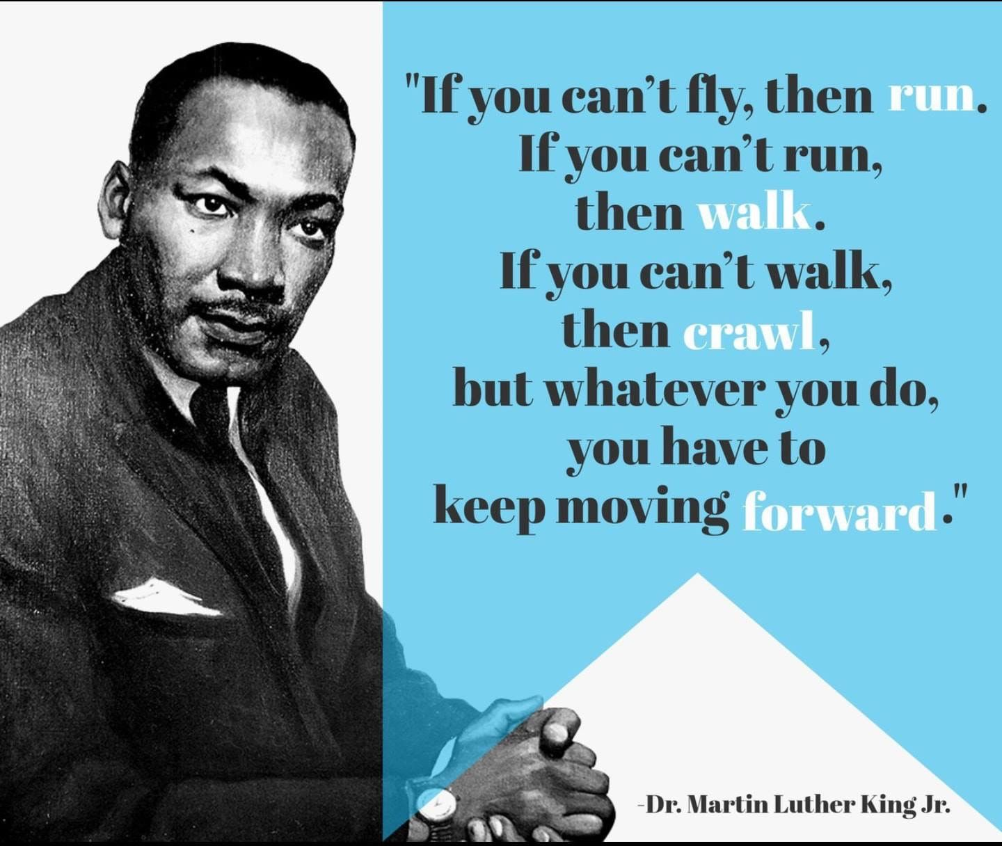 Pin by Laura Pennell Lutz on MLK Day in 2020 | Leadership ...