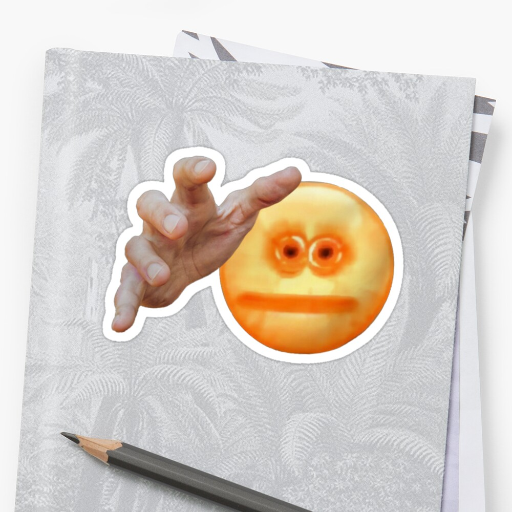 Vibe Check Meme Sticker By Clean Woods Vinyl Sticker Sticker Design Memes