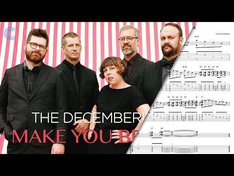 Guitar Make You Better The Decemberists Sheet Music Chords