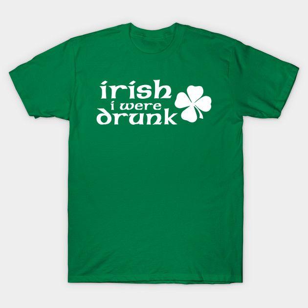 shirt Fuck you your irish