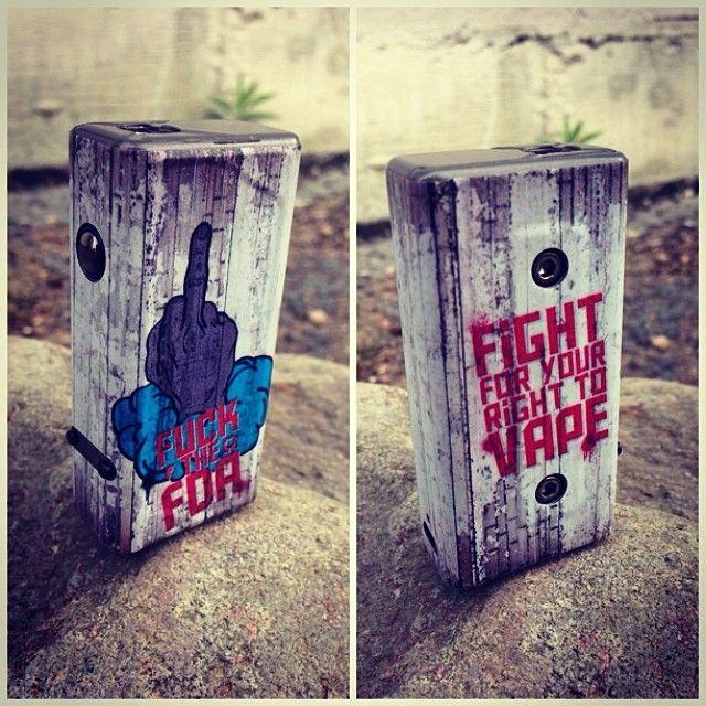 #FTFDA Skinz at www.VaporSkinz.com go check them out! #FTFDA #VAPORSKINZ #SKINZ #MODS #ECIG #RIGHTS #VAPOR #VAPEFINDS #RBA #RDA #NOTACRIME #VAPING #VAPOR #VAPE #Padgram