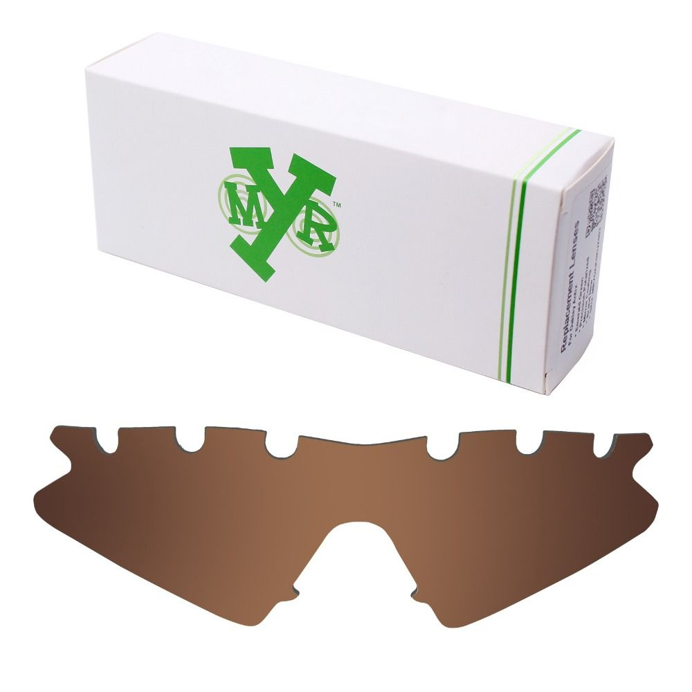 MRY POLARIZED Replacement Lenses for Oakley M Frame Sweep Vented ...