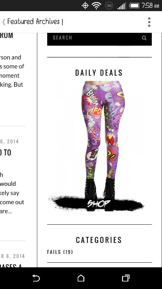 Need these pants in my life!!!