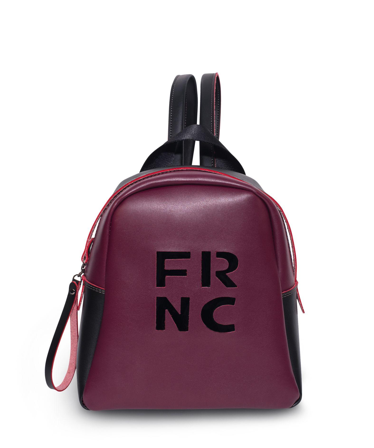 FRNC small-medium backpack Bordeaux | Medium backpack