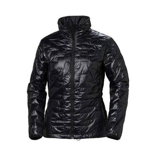 Women's Helly Hansen Lifaloft Insulator Jacket - Black Jackets #clothes for girls dresses #clothes f...
