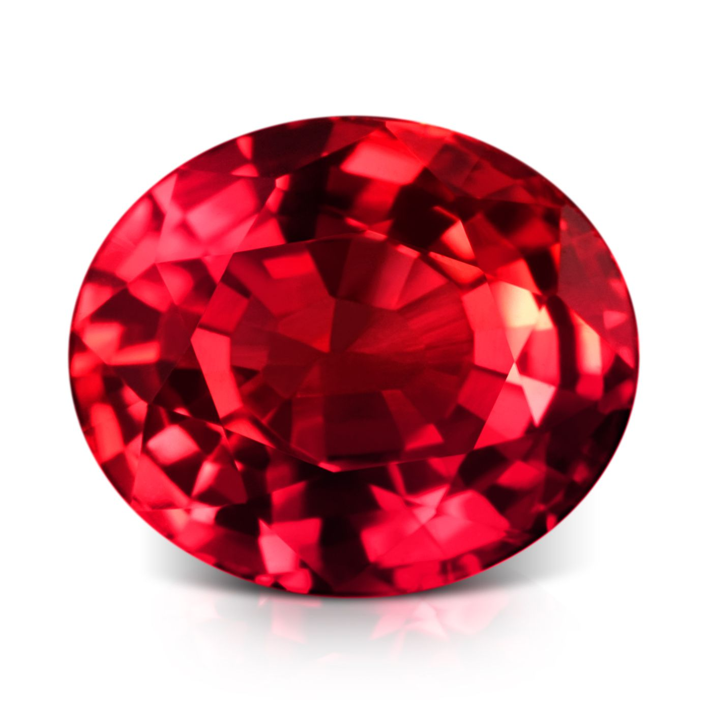 Ruby – Ruby also known as Manik. The Stone of Pinkish Red color ...