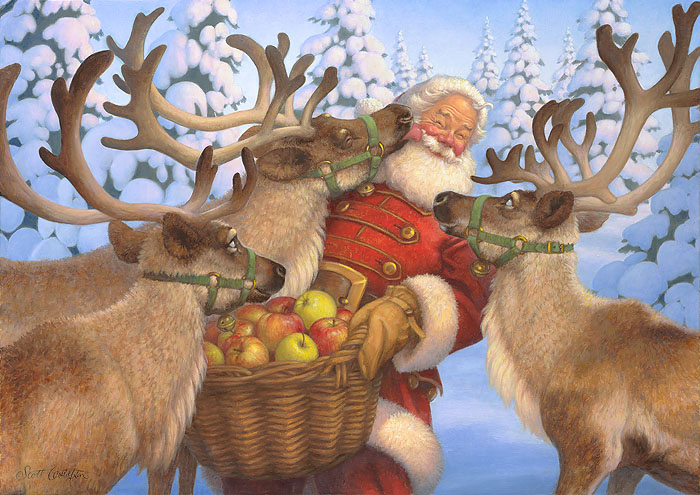 CHRISTMAS DECOR IDEAS AND NOSTALGIA