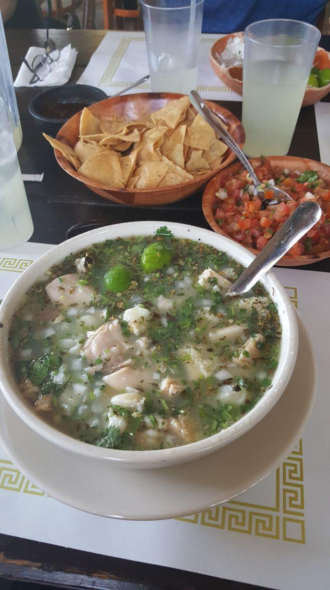 Mexico Weekender